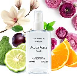 Aqua Rossa Fendi 100 ml