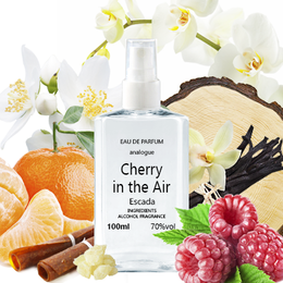 Escada Cherry in the Air 100ml