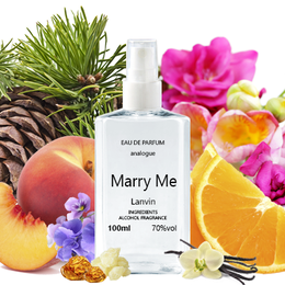 Lanvin Marry Me 100ml