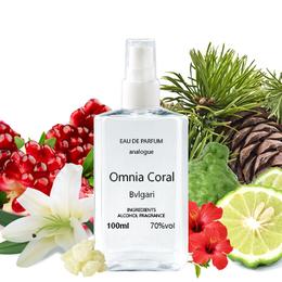 Bvlgari Omnia Coral 100ml