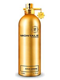 Montale Aoud Amber 100 ml