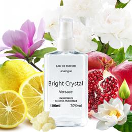 Versace Bright Crystal 100 ml