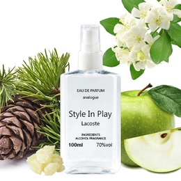 Lacoste Style In Play 100 ml