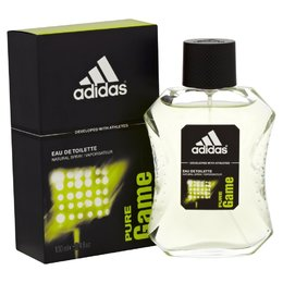 Adidas Pure Game 100 ml