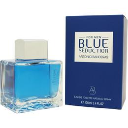 Antonio Banderas Blue Seduction For Men 100 ml