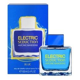 Antonio Banderas Electric Seduction Blue For Men 100 ml