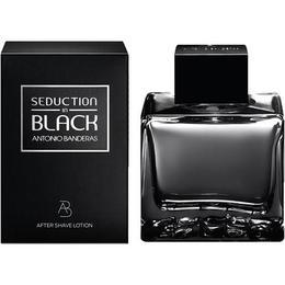 Antonio Banderas Seduction in Black 100 ml