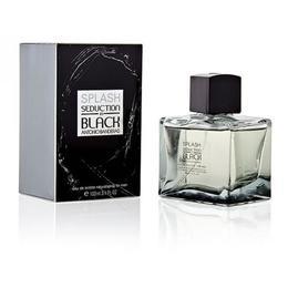 Antonio Banderas Splash Seduction in Black 100 ml