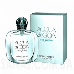 Giorgio Armani Acqua Di Gioia Eau Fraiche 100 ml (Уценка)