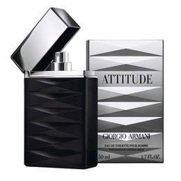 Armani Attitude 75 ml