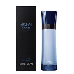 Giorgio Armani Code Colonia 125 ml