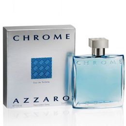Azzaro Chrome 100 ml