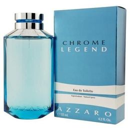 Azzaro Chrome Legend 100 ml