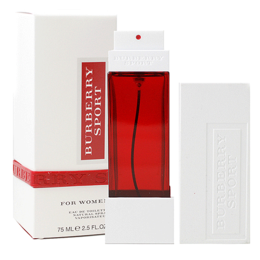 Burberry Sport for Women 75 ml