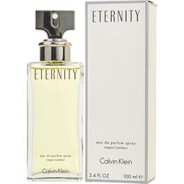 Calvin Klein Eternity For Woman 100 ml