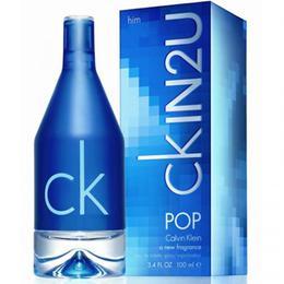 Calvin Klein CK IN2U Pop Him 100 ml