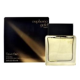 Calvin Klein Euphoria Gold 100 ml