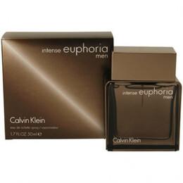 Calvin Klein Euphoria Men Intense 100 ml (Уценка)