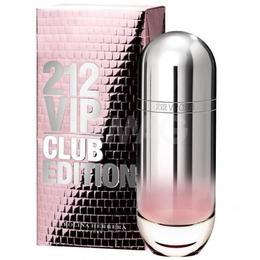Carolina Herrera 212 Vip Club Edition 80 ml