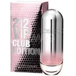 Carolina Herrera 212 Vip Club Edition 80 ml