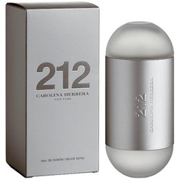 Carolina Herrera 212 For Women 100 ml
