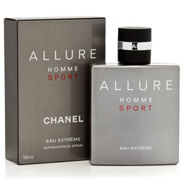 Chanel Allure Homme Sport Eau Extreme 100 ml