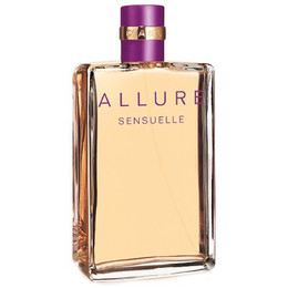 Chanel Allure Sensuelle 100 ml