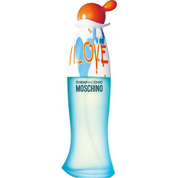 Cheap & Chic I Love Love Moschino Tester 100 ml