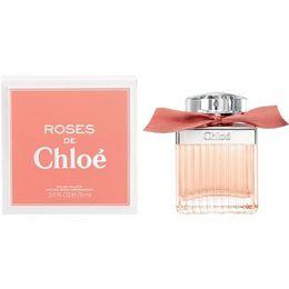 Chloe Roses De Chloe 75 Ml