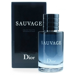 Christian Dior Sauvage 100 ml