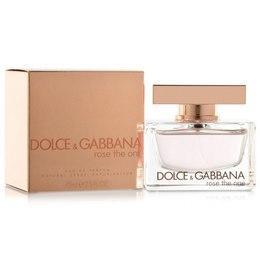 Dolce&Gabbana Rose The One 75 ml