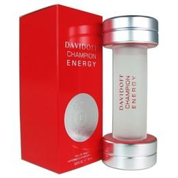 Davidoff Champion Energy 90 ml