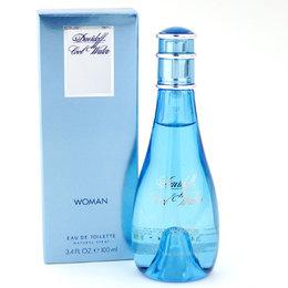 Davidoff Cool Water woman 100 ml
