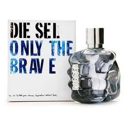 Diesel Only The Brave75 ml