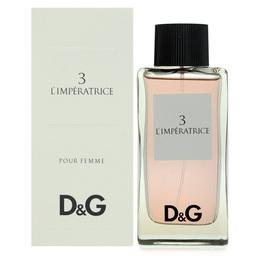 Dolce&Gabbana 3 L'Imperatrice 100ml