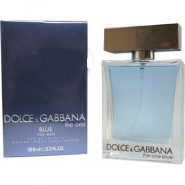 Dolce&Gabbana The One Blue For Men 100 ml