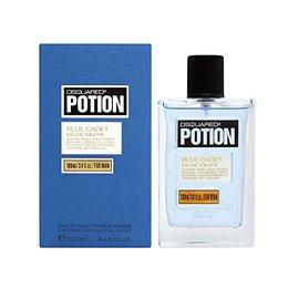 DSQUARED Potion Blue Cadet 100 ml