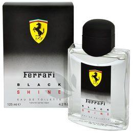 Ferrari Black Shine 125 ml