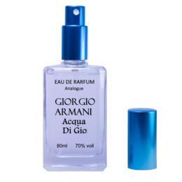 Giorgio Armani Acqua Di Gio 80 ml