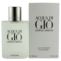 Giorgio Armani Acqua di Gio pour homme 100 ml