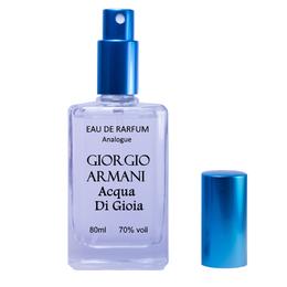 Giorgio Armani Acqua Di Gioia 80 ml