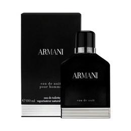 Giorgio Armani Armani Eau de Nuit 100 ml