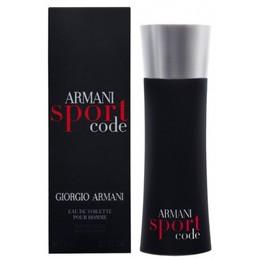 Giorgio Armani Code Sport 100 ml