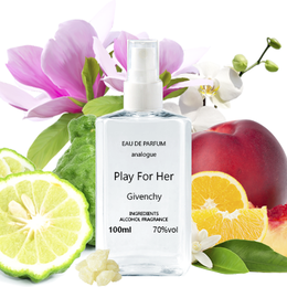 Givenchy Play For Her 100ml