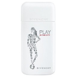Givenchy Play in the City for Her 75 ml