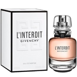 Givenchy L'Interdit 80 ml