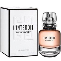 Givenchy L'Interdit 80 ml (Уценка)