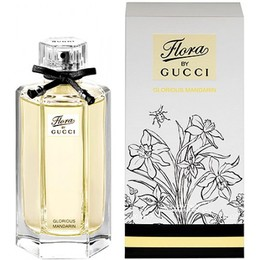 Gucci Flora by Gucci Glorious Mandarin 100 ml