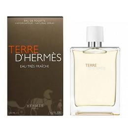 Hermes Terre d'Hermes Eau Tres Fraiche 100 ml