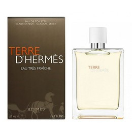 Hermes Terre D'Hermes Eau Tres Fraiche 125 ml